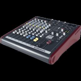 Consoles analogiques - Allen & Heath - ZED60-10FX
