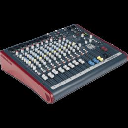 Consoles analogiques - Allen & Heath - ZED60-14FX