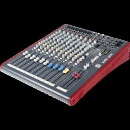 Consoles analogiques - Allen & Heath - ZED-12FX