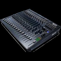 Consoles analogiques - Alto - LIVE1604