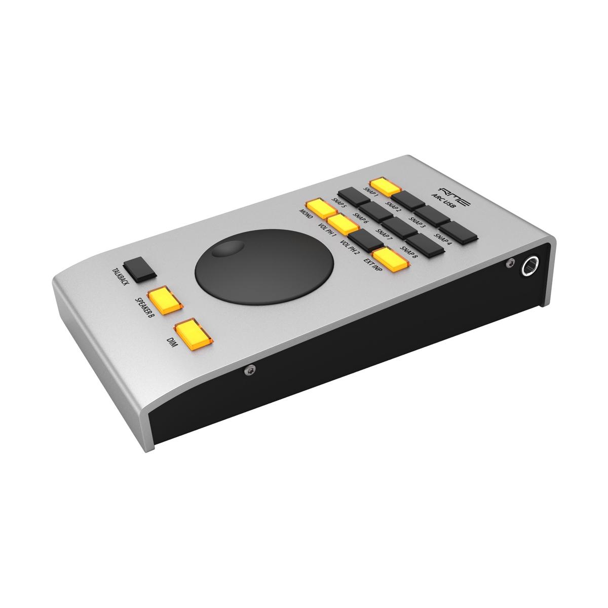Cartes son - RME - ARC USB