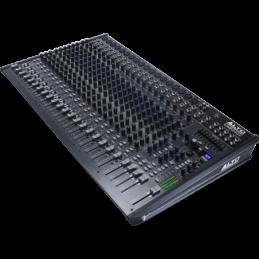 Consoles analogiques - Alto - LIVE2404
