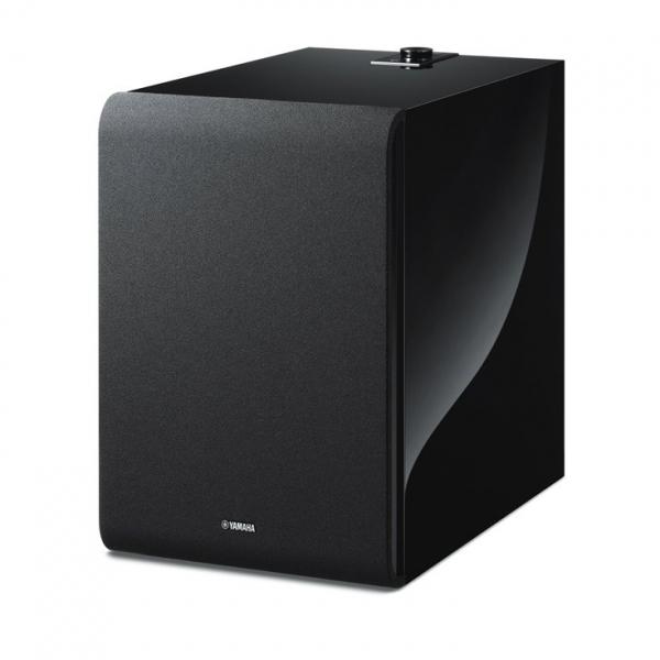 Enceintes connectées - Yamaha - MusicCast SUB 100 (NSW100)...