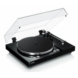 Platines vinyles hifi - Yamaha - VINYL 500 MusicCast (Noir)