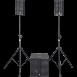 Systèmes amplifiés - HK Audio - LUCAS 2K15