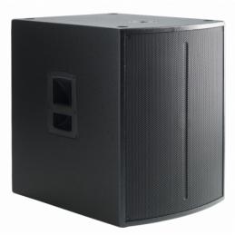 Caissons de basse actifs - Audiophony - ATOM 18A SUB
