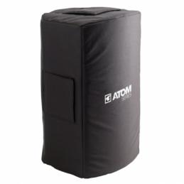 Housses enceintes - Audiophony - COV ATOM 10A