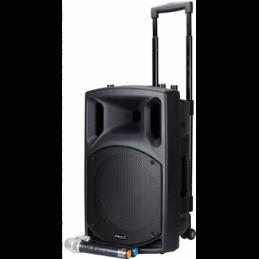 Sonos portables sur batteries - BST - NOMAD12UHF