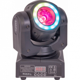 Lyres beam - Ibiza Light - MHBEAM40-FX