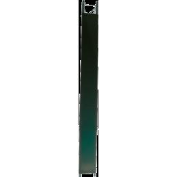 Décorations et lycra éclairage - Ibiza Light - LYCRA-TRI-2M-BK
