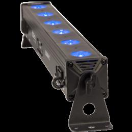 Barre led RGB - Ibiza Light - LEDBAR6-RC