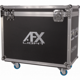 Flight cases éclairage - AFX Light - FL-HOTBEAM3R