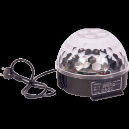 Jeux de lumière LED - Ibiza Light - ASTRO-GOBO