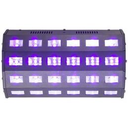 Lumières noires - Ibiza Light - LED-UV24