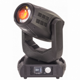 Lyres hybrides - AFX Light - HOTBEAM-10R
