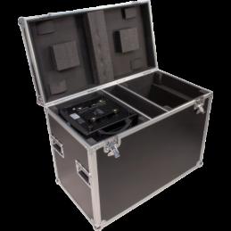 Flight cases éclairage - AFX Light - FL2-HOTBEAM16R
