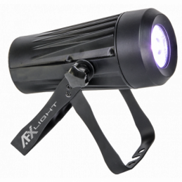 Projecteurs PAR LED - AFX Light - MINICOLOR15