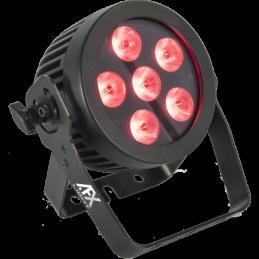 Projecteurs PAR LED - AFX Light - PROPAR6-HEX