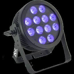 Projecteurs PAR LED - AFX Light - PROPAR12-HEX