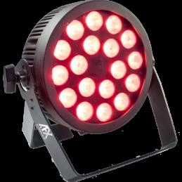 Projecteurs PAR LED - AFX Light - PROPAR18-HEX