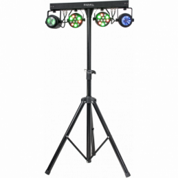 Jeux de lumière LED - Ibiza Light - DJLIGHT60