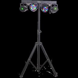 Jeux de lumière LED - Ibiza Light - DJLIGHT65