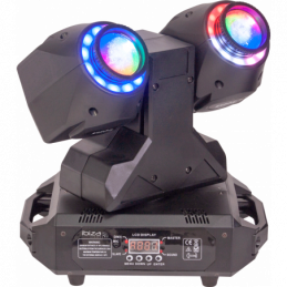 Lyres beam - Ibiza Light - MHBEAM60-FX