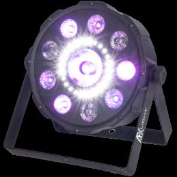 Projecteurs PAR LED - AFX Light - COMBOPAR-FX