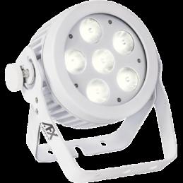 Projecteurs PAR LED - AFX Light - PROPAR6-WH