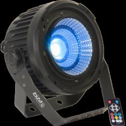 Projecteurs PAR LED - Ibiza Light - PARLED50-COB