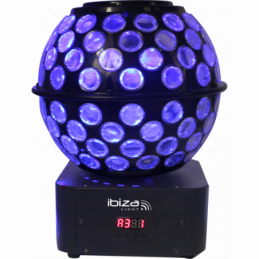 Jeux de lumière LED - Ibiza Light - STARBALL-GB