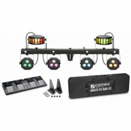 Jeux de lumière LED - Cameo - MULTI FX BAR EZ