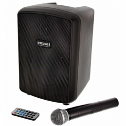 Sonos portables sur batteries - Definitive Audio - RUSH ONE