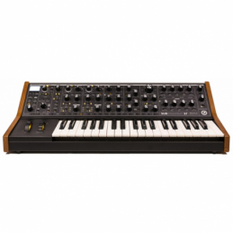 Synthé analogiques - Moog - SUBSEQUENT 37