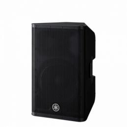 Enceintes amplifiées - Yamaha - DXR12 MKII