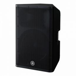 Enceintes amplifiées - Yamaha - DXR15 MKII