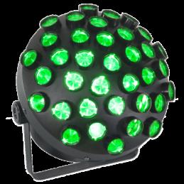 Jeux de lumière LED - AFX Light - MUSHROOM-2.0