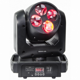Lyres beam - Ibiza Light - BEE40-LED