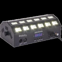 Barre led RGB - Ibiza Light - LED-STUV24