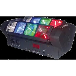 Jeux de lumière LED - Ibiza Light - LED8-MINI
