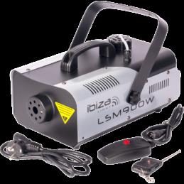 Machines à fumée - Ibiza Light - LSM900W