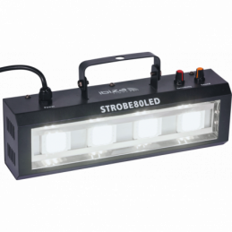 Stroboscopes - Ibiza Light - STROBE80LED