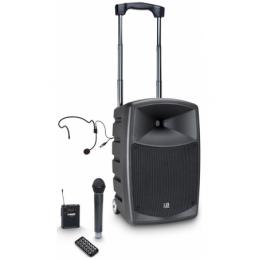 Sonos portables sur batteries - LD Systems - ROADBUDDY 10 HBH 2 B5