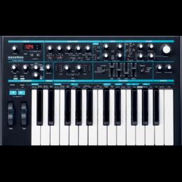 Synthé analogiques - Novation - BASS-STATION-II