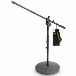 Pieds micros perches - Gravity - MS 2221 B