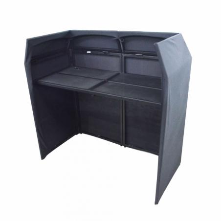 Stands DJ de scène - Power Acoustics - Accessoires - DJ BOOTH XL
