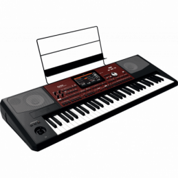 Claviers arrangeurs - Korg - PA700