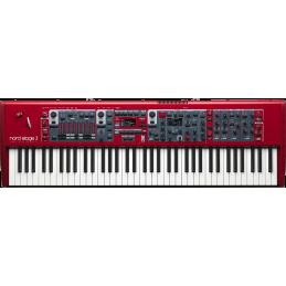 Claviers de scène - Nord - Nord Stage 3 HP76