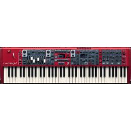 Claviers de scène - Nord - Nord Stage 3 Compact