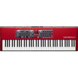 Claviers de scène - Nord - Nord Electro 6 HP